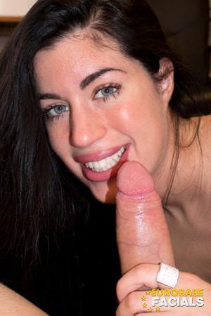 big lips blowjob